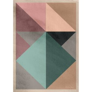Poster Triangle 1