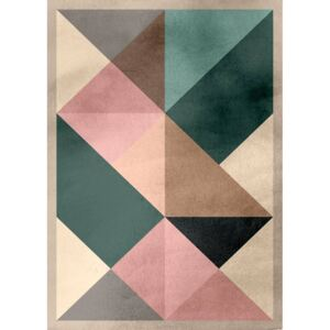Poster Triangle 2