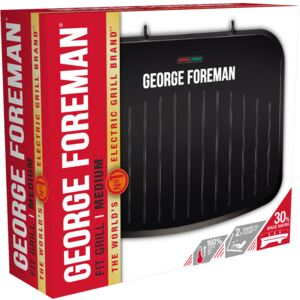 Elgrill George Foreman Fit Grill - Large