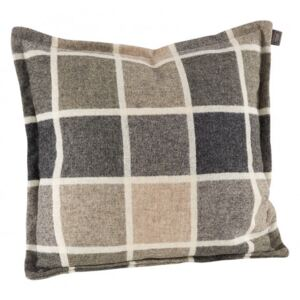ASKRIGG Cushioncover - Taupe 50x50cm