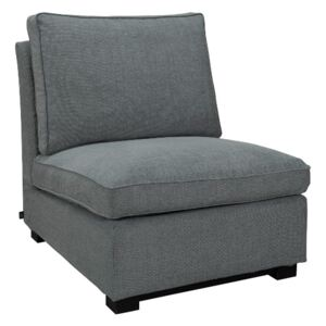 TOWN Lounge Chair - Colonella Grey