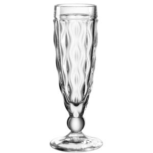BRINDISI Champagneglas 140 ml 6-pack Clear
