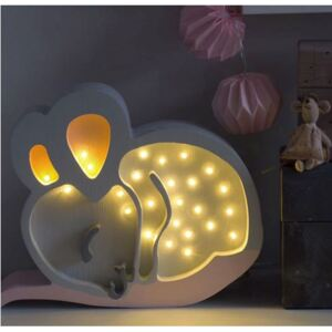 Lampa My Mouse - Little Lights
