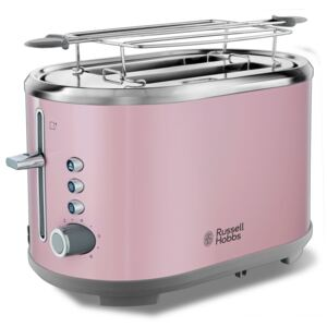 Bubble Toaster 2SL Pink
