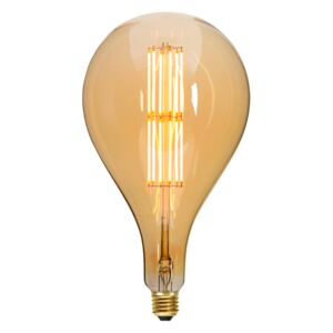 LED-lampa E27 A165 Industrial Vintage