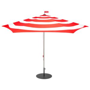 Fatboy® stripesol red incl. base anthracite