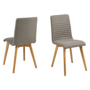 Stol Amos, 2-pack