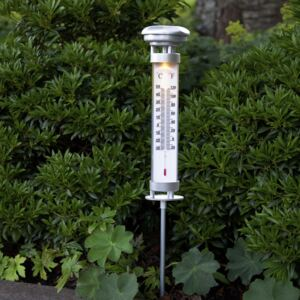 Solcellstermometer, Celsius