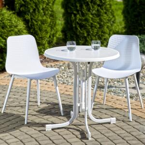 Bord Dine&Relax fi 70 marble