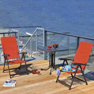 Bord Dine&Relax 70x70 punti