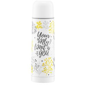 Termos Nordic Your Only Limit Is You 500 ml AMBITION