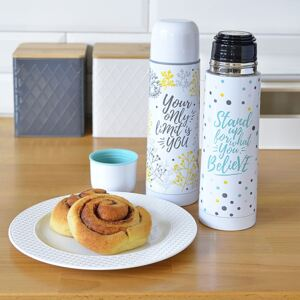 Termos Nordic Stand Up For What You Believe 500 ml AMBITION