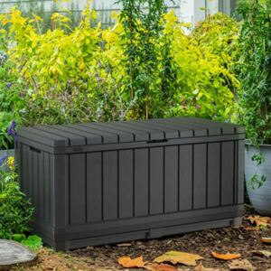 Keter Dynbox Kentwood 350 L antracit