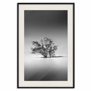 Posters: Tree on the Island [Poster]