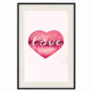 Posters: Love Lips [Poster]