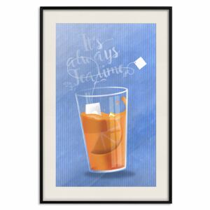 Posters: It's Always Tea Time [Poster]