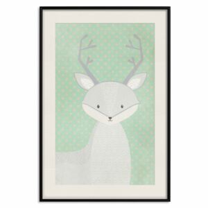 Posters: Young Deer [Poster]