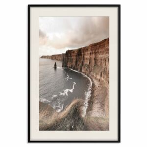 Posters: Lonely Cliffs [Poster]