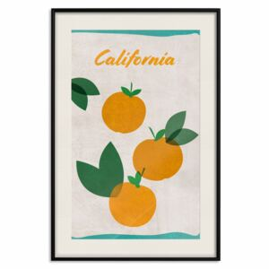 Posters: Californian Grove [Poster]