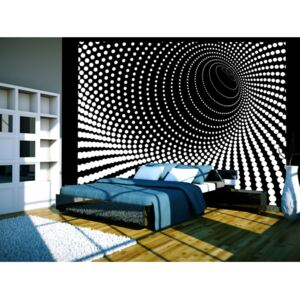 Fototapet Abstract background 3D