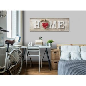Konst Home: Red